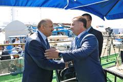 Встреча министров обороны Украины и Турции: первые подробности
