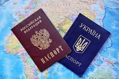 Сергей Шахов озвучил последствия введения виз с РФ (видео)
