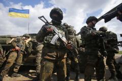 АТО: особенность минувших суток на Донбассе