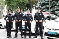 Реформа полиции по-украински: крышевание, шантажи, вымогательства!