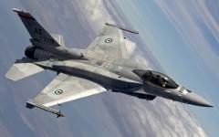 Шойгу напугал истребитель НАТО: СМИ сообщили о сближении F-16 с самолетом министра над Балтикой