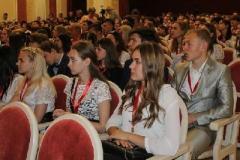 Многие выпускники ОРДО не захотели получать медали из рук Захарченко