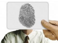 Турчинов выступает за принятие закона о проверке жителей оккупированных территорий перед получением биометрического паспорта