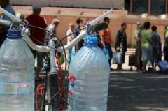 Часть Донецкой области снова осталась без водоснабжения