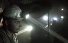 Добыча угля в Украине в мае сократилась на 2,8%