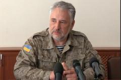 Жебривский сделал громкое заявление о войне на Донбассе