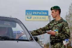 Пограничники сообщили, сколько граждан РФ не пустили в Украину в 2017 году