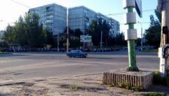 Очередь на автобус в Станицу Луганскую. Тайна одной фотографии