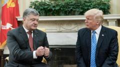 Жизнь Донбасса после визита к Трампу: пока без перемен