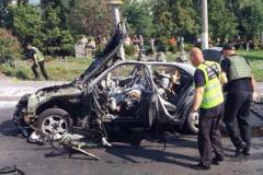 Расследование дела о гибели вследствие теракта сотрудника разведки Минобороны передано военной прокуратуре