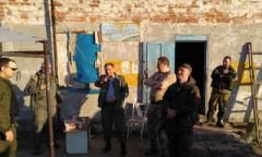 Прилепин показал, как Захарченко отметил день рождения