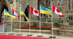 Оприлюднена дата початку дії зони вільної торгівлі між Україною та Канадою