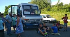 У Тернопільській області люди перекрили трасу через страшне вбивство випускниці