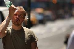 Прогноз погоды: синоптик рассказала, когда отступит адская жара