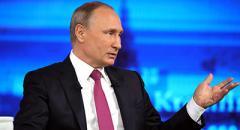 Атака вірусу Petya: чого домагається Путін