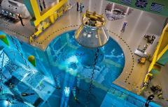 В Британии построят первый в мире коммерческий центр подготовки астронавтов