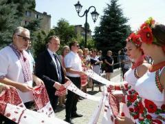 Донецкая область отмечает 85-летие: Павел Жебривский вспомнил историю края