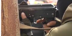 Российские оккупанты над Донбассе учинили жестокую расправу над своими штрафниками