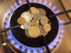 Задолженность украинцев за газ выросла почти вдвое