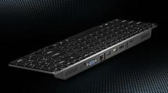 В Гонконге создали клавиатуру-компьютер