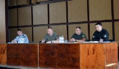 Полицию Мирнограда возглавил участник боевых действий из Запорожья
