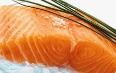 Жирна риба врятує від небезпечної хвороби