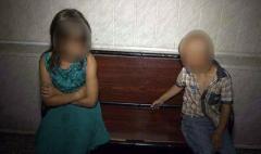 В Славянске найден жестоко избитый 5-летний мальчик
