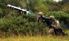 Скоро в зоне АТО бойцы ВСУ будут применять против террористов уникальное оружие американского производства: боец АТО назвал это оружие и все его плюсы