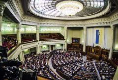 Досрочные выборы: нардеп изобличил план коллег