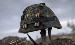 За сутки в АТО 22 обстрела: двое украинских военных погибли, трое ранены