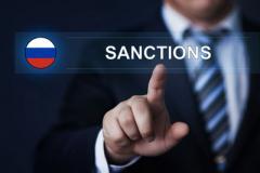 Россия продлила ответные санкции против Украины