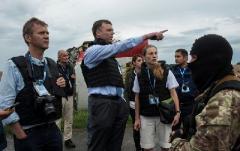 В ОБСЕ признали наличие российских военных на Донбассе