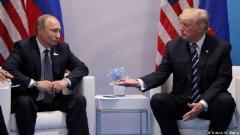 Трамп пообіцяв не скасовувати санкції проти РФ до розв