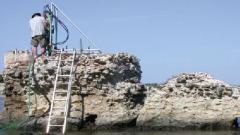 Ученые раскрыли секрет прочности древнеримского бетона
