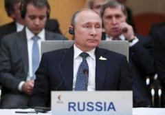 """Геращенко відповіла на слова Путіна про """"русофобію"""""""