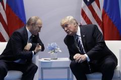 Березовец: Путин провалил саммит G20, поэтому решил выслать 30 дипломатов США и тем самым возвращается к повестке новой Холодной войны