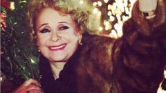 Померла легендарна радянська співачка (фото)