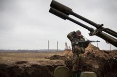 Вести АТО: число обстрелов растет, ранены 2 бойцов ВСУ