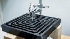 Учені створюють систему очищування води за допомогою 3D-принтера