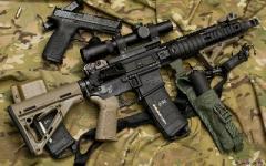 У МВС розповіли, скільки зброї сьогодні є на руках в українців