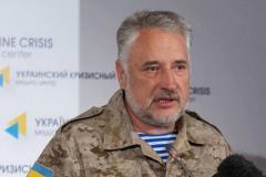 Если Россия даст гарантии не вводить войска, Украина очень быстро освободит Донбасс, - Жебривский
