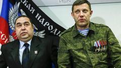 Когда же Кремль ликвидирует Захарченко и Плотницкого, и кто придет на их место? Эксперт раскрыл все карты Москвы
