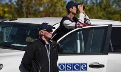 Боевики выжимают из АТО наблюдателей – Минск