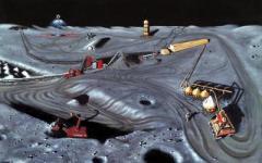 В Люксембурге разрешили добычу полезных ископаемых в космосе