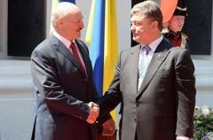 Зачем на самом деле президент Беларуси едет к Порошенко