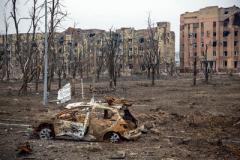 Путин не желает говорить об экономике Донбасса.ВИДЕО