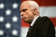Маккейн рассказал, кто стоит за заявлениями Захарченко о «Малороссии»