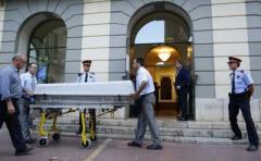 В Испании для теста на отцовство эксгумировали тело Сальвадора Дали