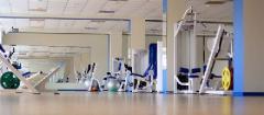 В Доброполье вскоре появится новый спорткомплекс