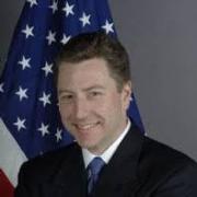 Держдеп США призначив своїм посланцем в Україні людину, яка відверто критикує Росію
